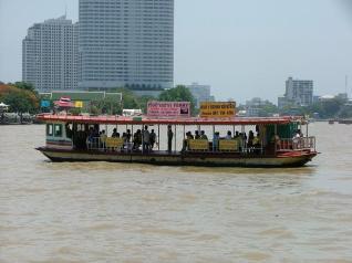ferry-bangkok