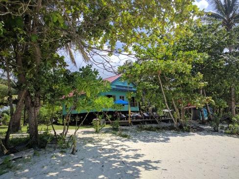 Mutiara Beach House