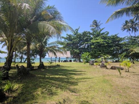 Mutiara Beach view