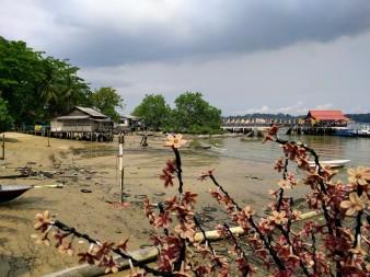 View Pulau Ubin