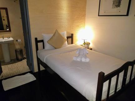 Baan Noppawong room