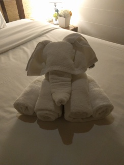 Baan Noppawong Towel