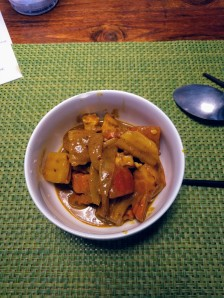 May Kaidee - Massaman Curry
