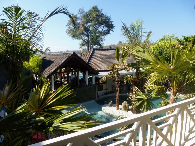 OK divers resort & spa Bali