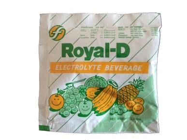 Royal-D