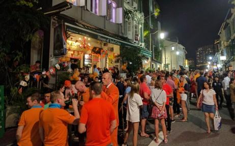 Club Street