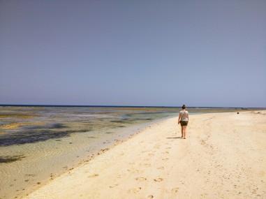Gili Air Beach