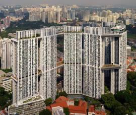 Pinnacle Singapore
