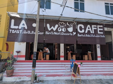 La Woo Cafe Kuala Besut
