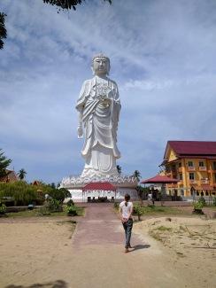 Wat Phothikyan Buddha