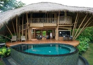 Cempedak Private Island Resort