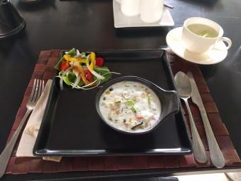 Narritaya Resort & Spa, - breakfast